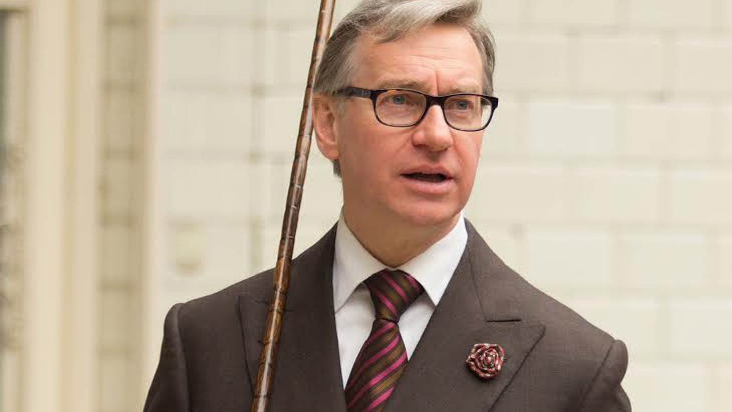 Director Paul Feig visits The Treatment to discuss the pop culture pressures of rebooting Ghostbusters and the surprising responses to its release.