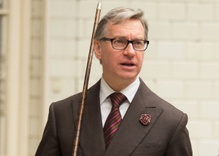 Paul Feig: J. Crew Collection