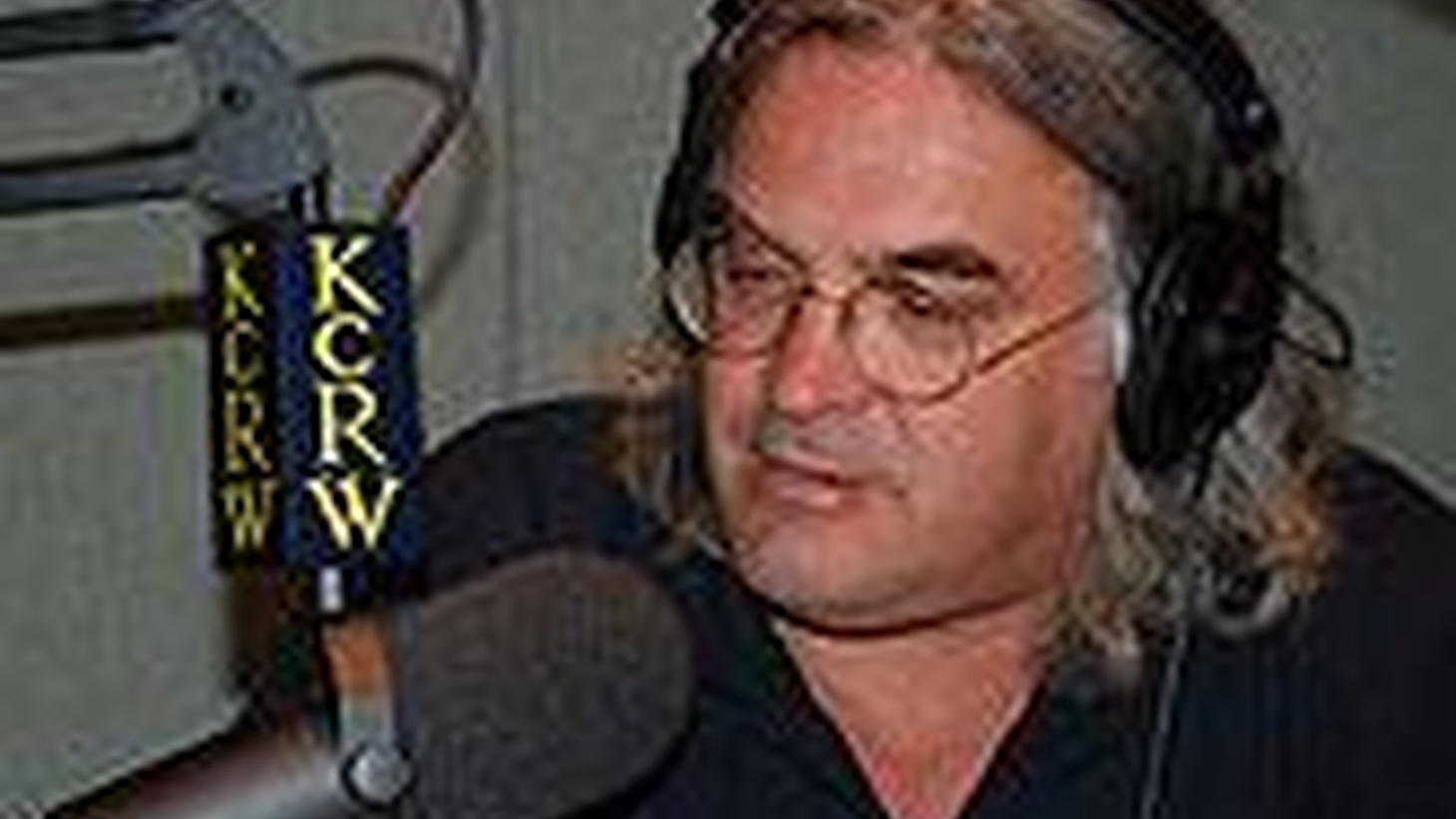 Writer-director-producer Paul Greengrass (Bloody Sunday, United 93, The Bourne Supremacy) whose latest film is The Bourne Ultimatum.