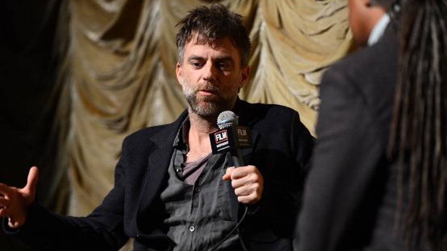 BONUS EPISODE: Elvis Mitchell in conversation with Paul Thomas Anderson, recorded live as part of the Film Independent at LACMA program.