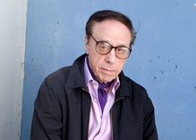 Peter Bogdanovich: She's Funny That Way