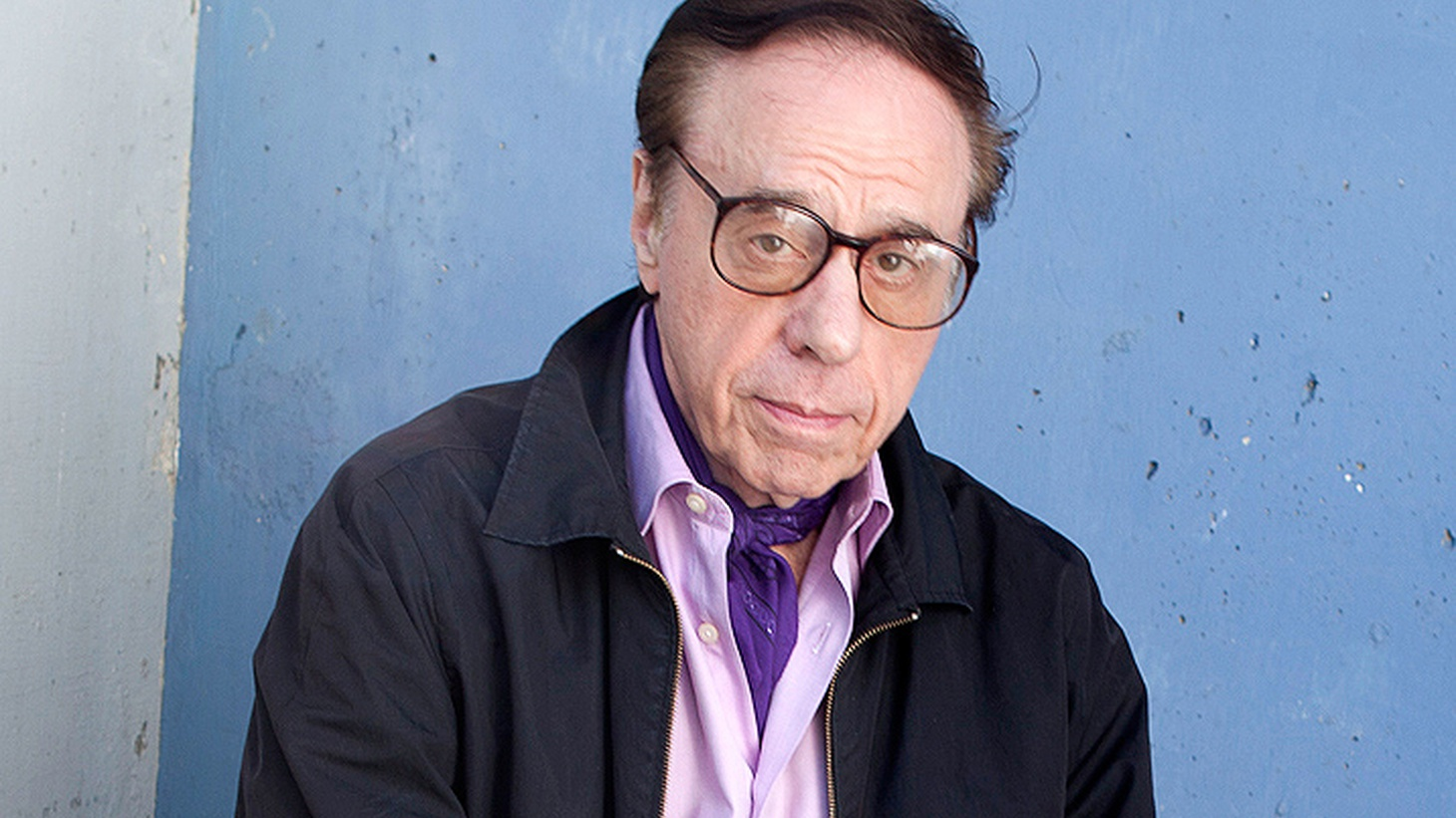 Peter Bogdanovich discusses the writing process for She's Funny That Way and how he assembled the cast for his latest release.