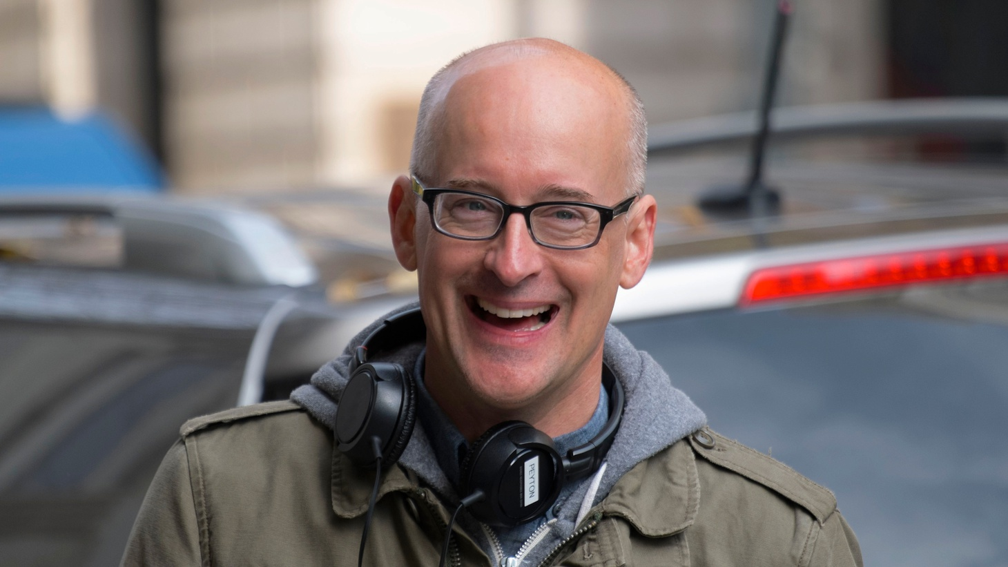 "Bringing competition to the big screen, director Peyton Reed discusses his start in filmmaking and his most recent challenges in properly representing the unlikely Marvel hero ""Ant-Man."""