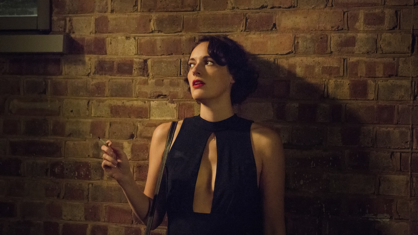 "Phoebe Waller-Bridge: ""Fleabag"""