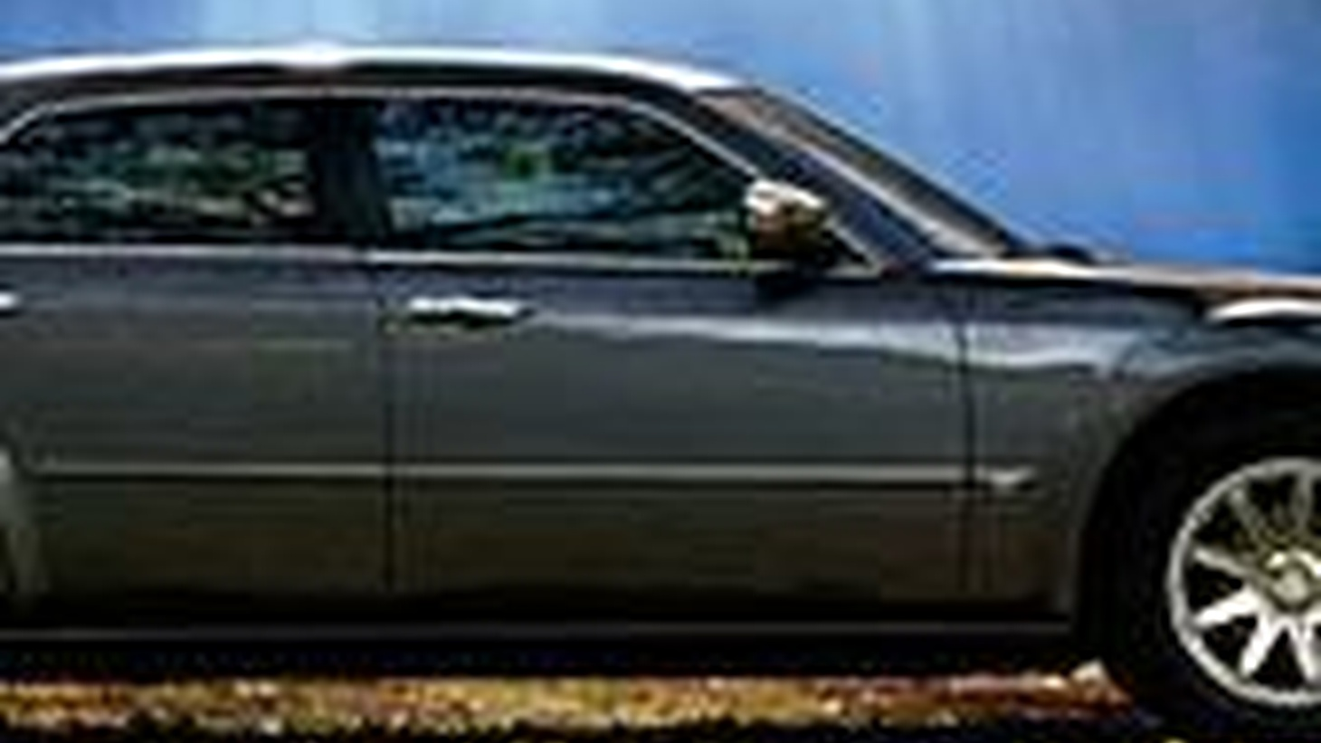 """Director David Cronenberg said that the  Chrysler 300c  had movie-star charisma. Snoop Dog said he liked it so much he cthe company to demand one for himself.  For """"Style Month,""""  Ralph Gilles , the Chrysler designer for the car, cruises by to share what's under the hood."""