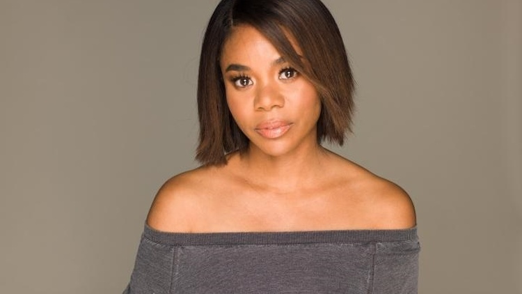 Regina Hall: 'Support The Girls'