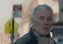 Richard Gere & Oren Moverman: Time Out of Mind
