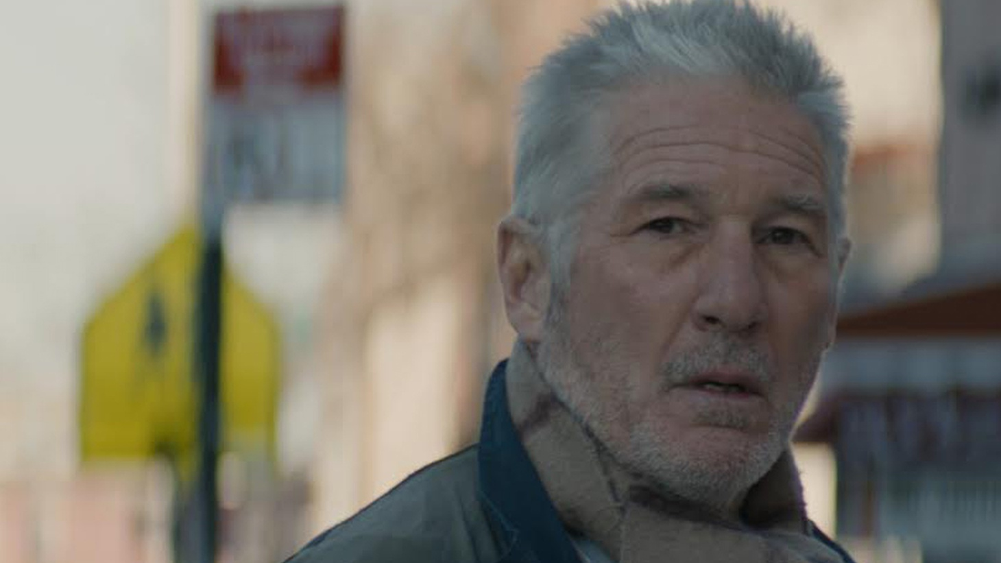 WEB EXCLUSIVE: Actor Richard Gere and director Oren Moverman discuss the experiential approach taken while highlighting homelessness in their new film Time Out of Mind.