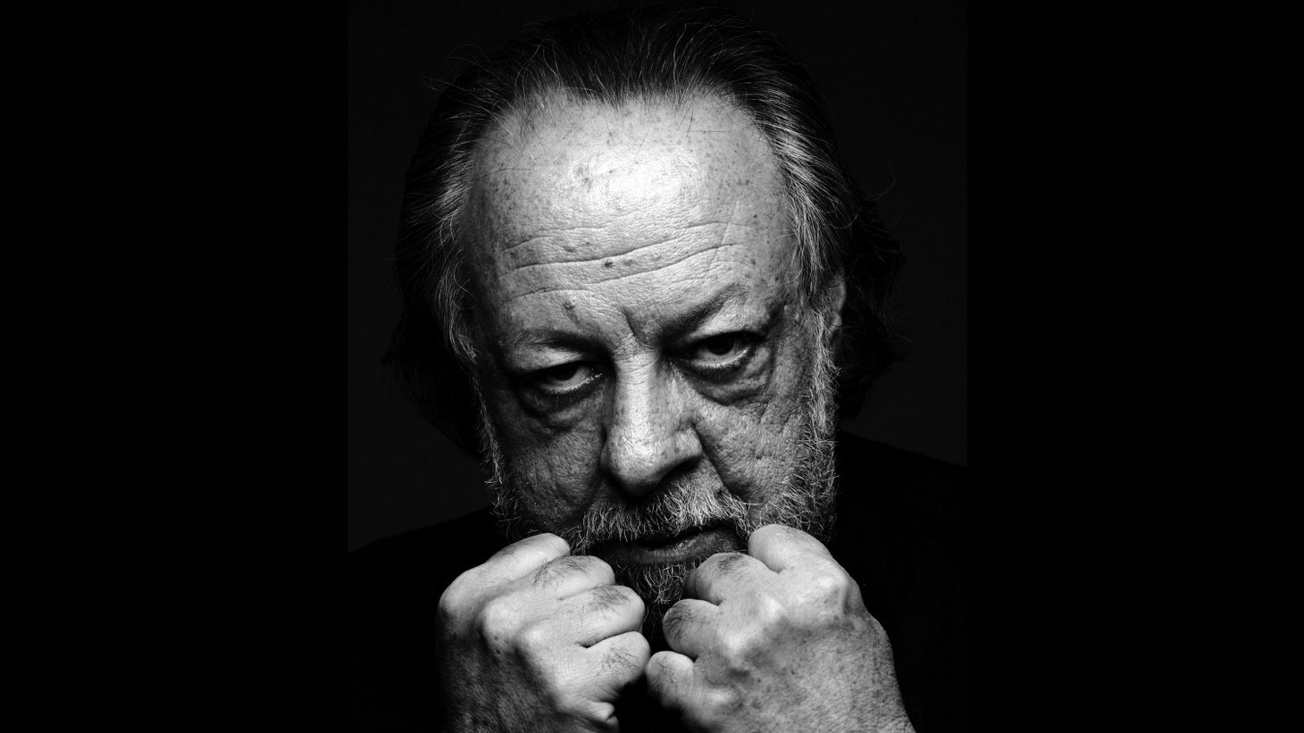 Magician, actor and writer Ricky Jay shares his love for language, from carny to slang, pig latin to poetry.