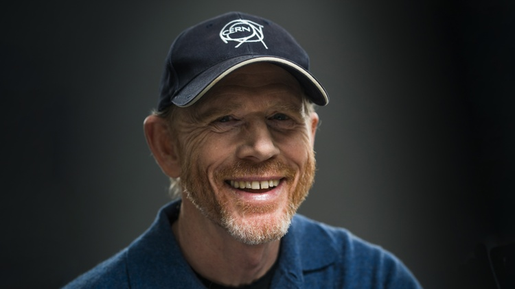 Ron Howard: 'Rebuilding Paradise'