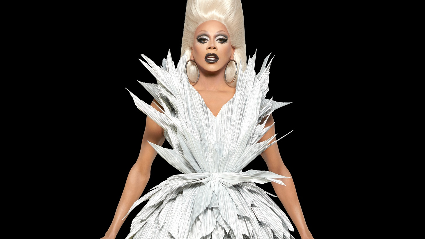 Actor and drag queen extraordinaire, RuPaul joins Elvis Mitchell to discuss mainstream success of RuPaul's Drag Race.