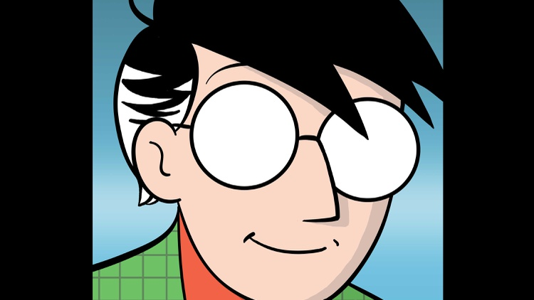 Writer and illustrator Scott McCloud goes back to creating comics with his first graphic novel, The Sculptor.