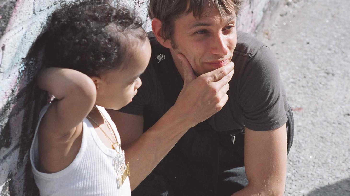 Writer/director Sean Baker is best known for Greg the Bunny and Warren the Ape on TV. His feature film, Prince of Broadway, is gritty and stark. It's all more similar than you'd think.
