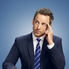 "Seth Meyers: ""Late Night with Seth Meyers''"
