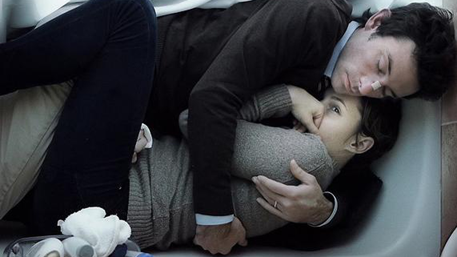 """Writer/director Shane Carruth talks about writing, directing, and starring in his second feature, """"Upstream Color."""""""