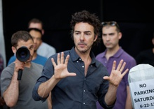 Shawn Levy: This Is Where I Leave You