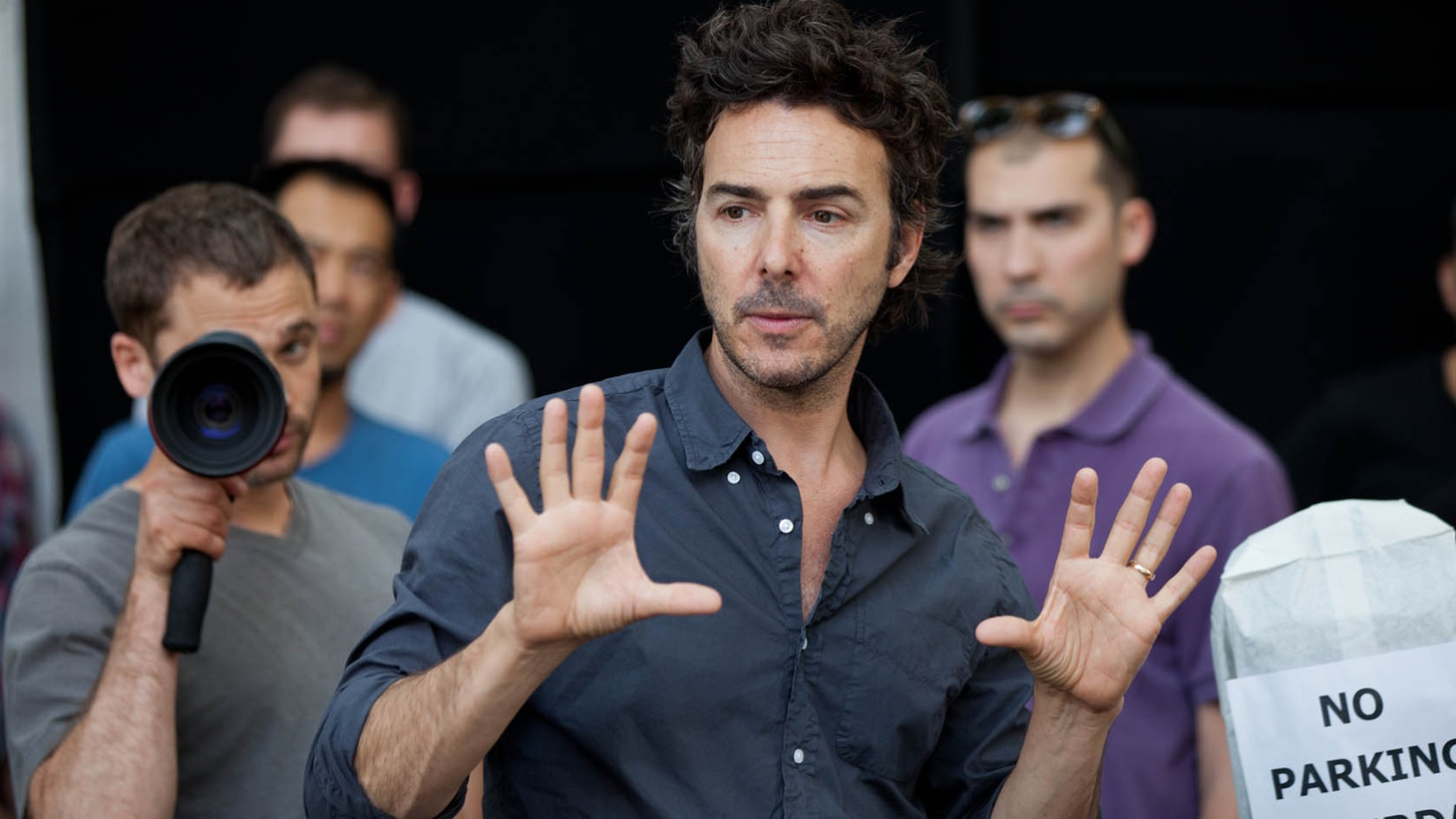 Date Night director Shawn Levy adds feeling and honesty to a big studio project with the dysfunctional family comedy This Is Where I Leave You.