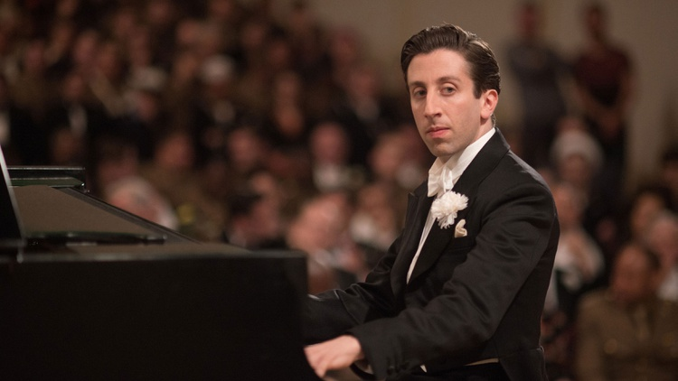 Actor Simon Helberg discusses success from simply doing something, opposed to how well you actually do it as evidenced in Florence Foster Jenkins.