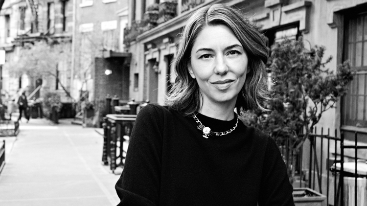 Sofia Coppola: 'On the Rocks'