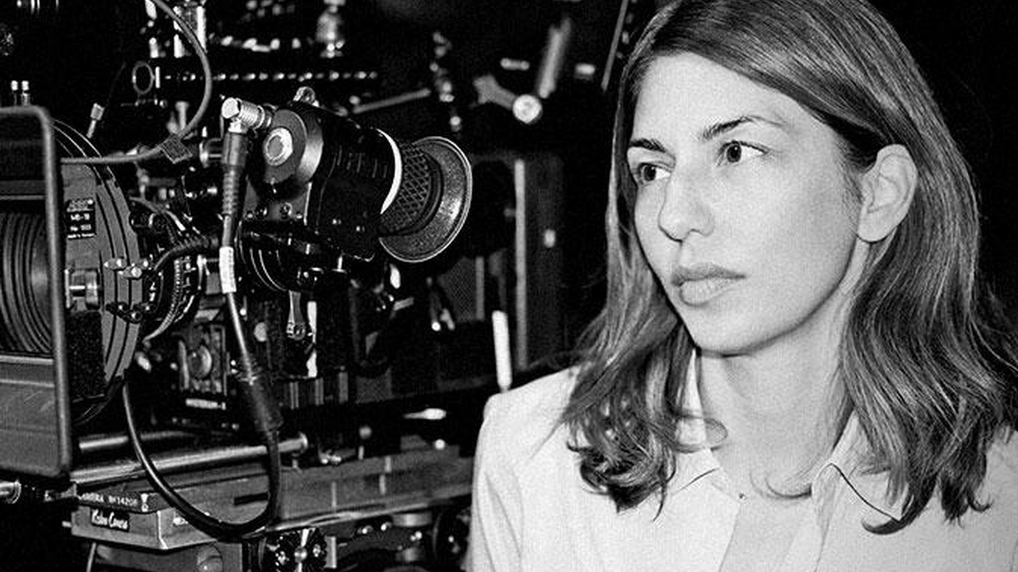 "Sofia Coppola on 'indulging' in reality TV and other forms of trash culture while writing her latest feature, ""The Bling Ring."""