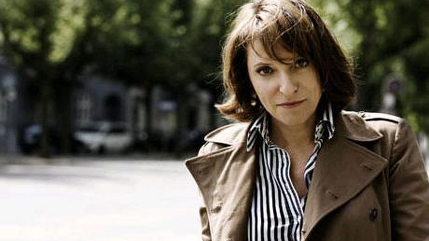 Susanne Bier (Brothers, After the Wedding, Things We Lost in the Fire, Open Hearts), Oscar-winning director of In a Better World, talks about the delicate dance of interacting with an audience.