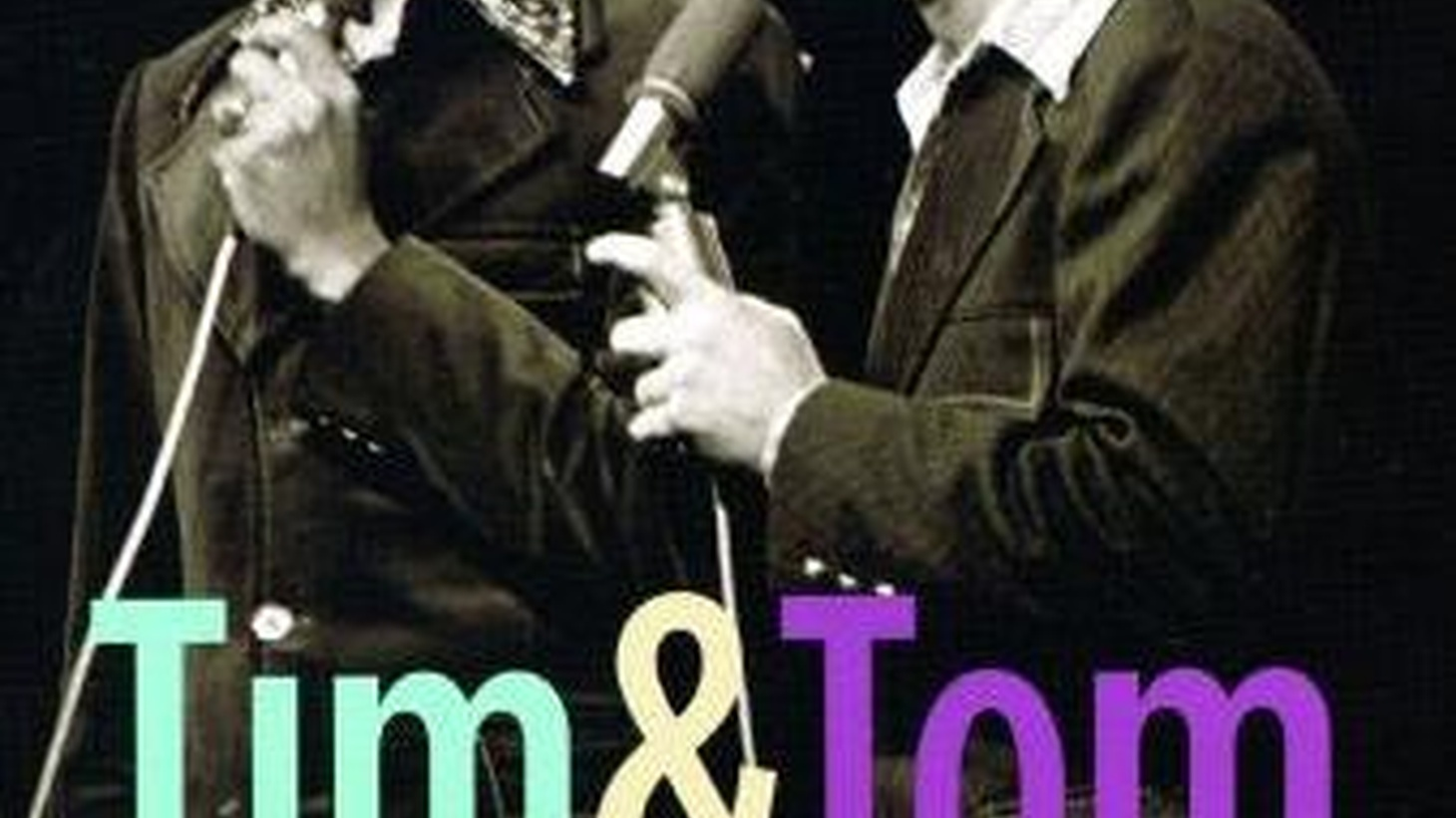 As America's only black-and-white comedy team, Tim Reid and Tom Dreesen wrote the book on comedy. Now they've written a book ...