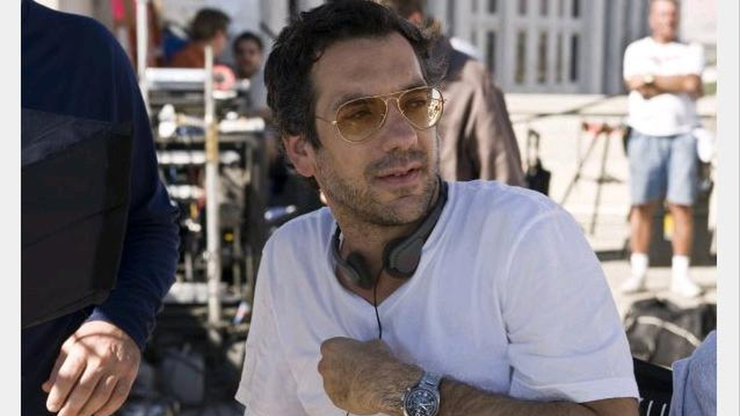 Director Todd Phillips (Starsky & Hutch, School for Scoundrels, All The King's Men) has a gift for finding guys who have to show the worst side of themselves. He's revealed them both in documentaries and fiction films, like his newest The Hangover.