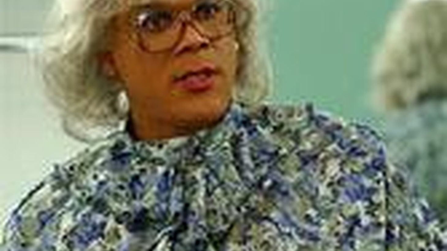 Writer-director and actor Tyler Perry first created bigger-than-life Medea for Diary of a Mad Black Woman.  After it hit on stage and screen, he's coming back with Medea's Family Reunion.  We size up the man behind the woman.