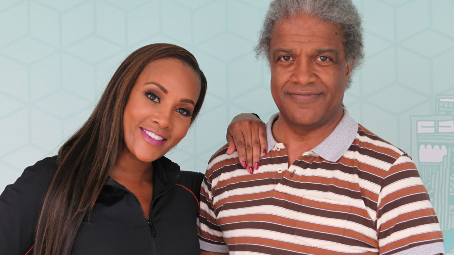 Always keeping family as a source of inspiration, Vivica A. Fox shares her intentions in choosing film roles and what she learned while filming her newest release, 6 Ways to Die.