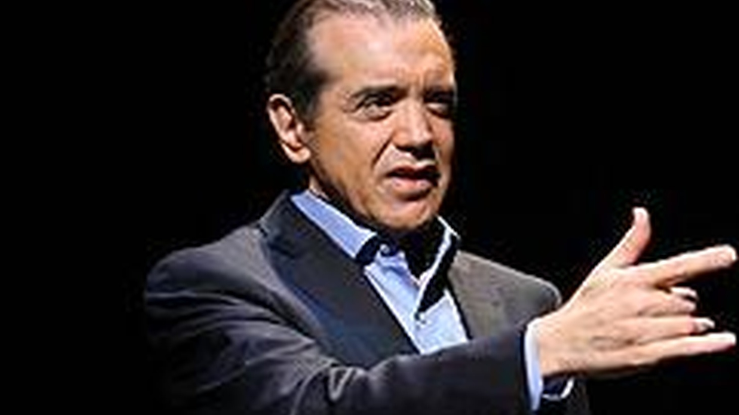 Rags-to-Riches stories are few and far between in the history of Los Angeles Theater. Survival is usually the most that an L.A. Theater artist can hope for—but there are exceptions. The tale of Chazz Palminteri is one of those rare exceptions and it's worth retelling...