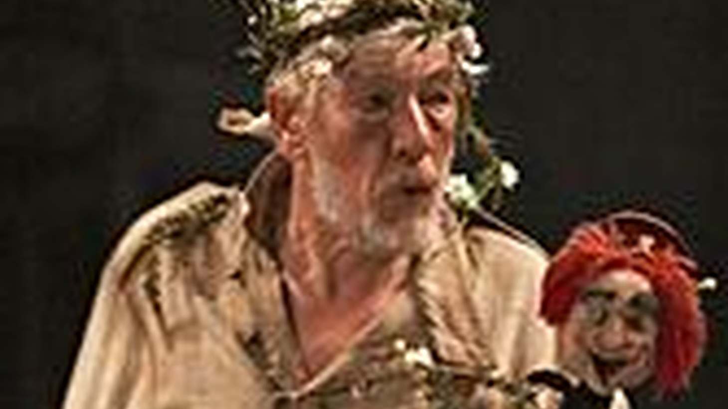 """Is there any cause in nature that makes these hard hearts?"" This line from Act III of Shakespeare's King Lear best sums up 2007 from the perspective of a theater-goer..."