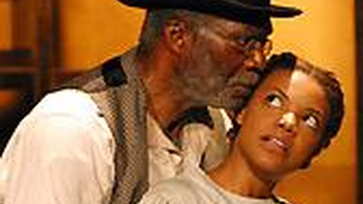 Two years ago, when August Wilson's final work Radio Golf was playing in Los Angeles, it was announced that the playwright was dying of liver cancer. Exactly two weeks after the show closed, Wilson passed away...
