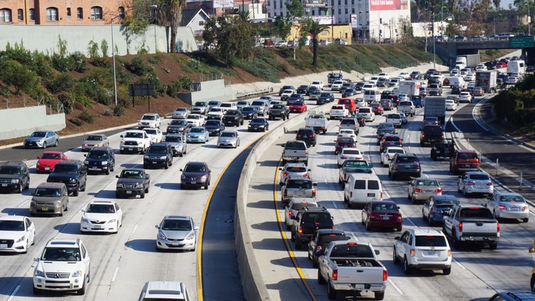 'No More LA Traffic, Put It That Way'