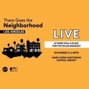There Goes the Neighborhood LIVE: Solutions