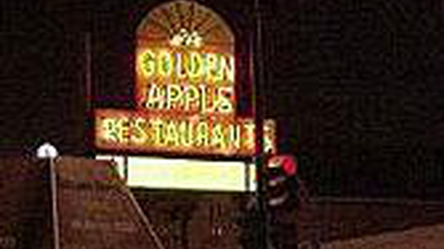 We spend 24 hours--from 5am to 5am the next morning--at the Golden Apple, a diner in Chicago.
