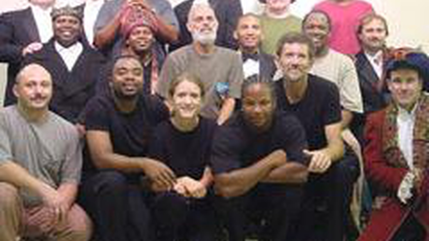 Over six months, reporter and TAL contributor Jack Hitt followed inmates at a high-security prison as they rehearsed and staged a production of the last act of Hamlet.