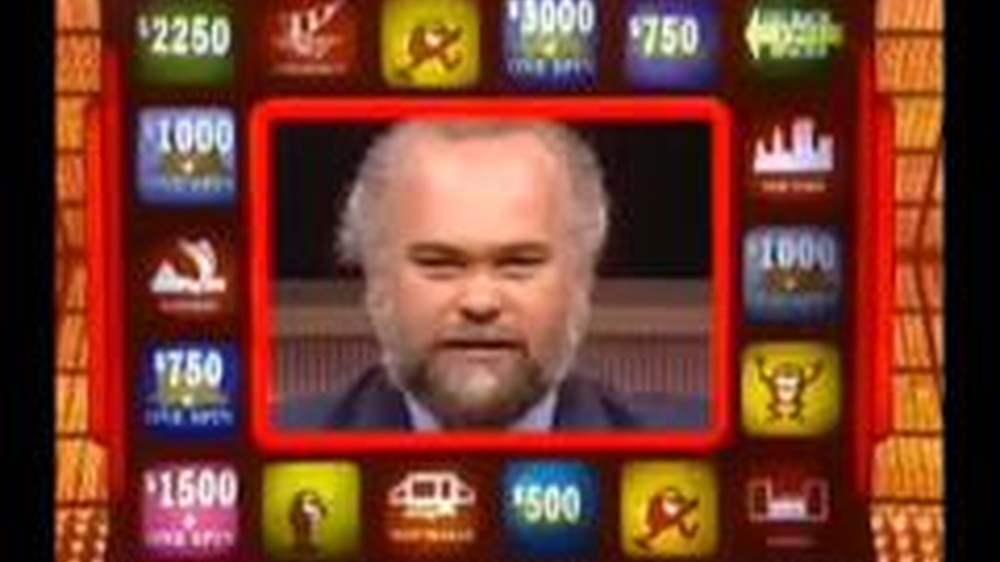 Back in the 1980's Michael Larson made the most money ever on the game show Press Your Luck -- and it was no accident. Larson had a plan to get rich that surprised everyone...