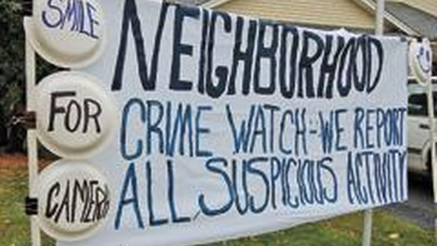 It's amazing just how much drama can take place in the mini-universe of a neighborhood. This week we bring you stories of neighbors watching out for each other, for better and worse, including a story from CBC's WireTap.