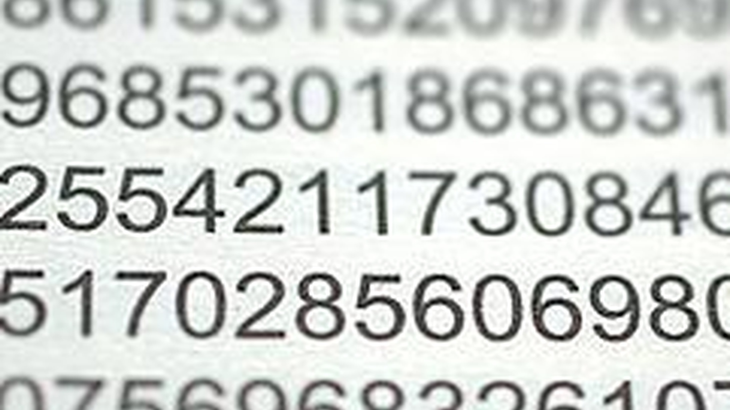 Numbers lie. Numbers cover over complicated feelings and ambiguous situations. In this week's show, stories of people trying to use numbers to describe things that should not be quantified.