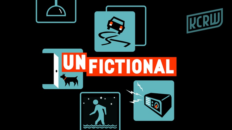 An episode about boxes and boxes and piles and bins of miscellaneous stuff...