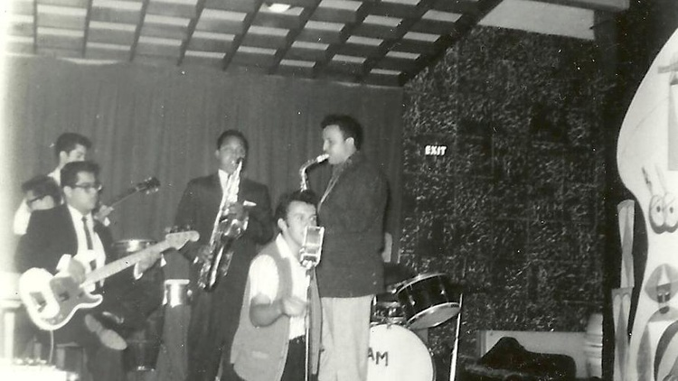 Some call him the Chicano Bigfoot; Little Julian Herrera was a star of the 50s East LA music scene, until one day he just disappeared. Is he still out there somewhere?