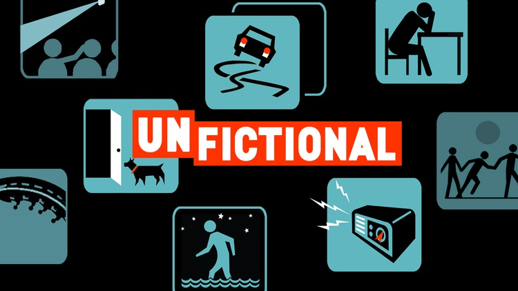 This season on UnFictional, we're looking at how we come to know the unknown parts of ourselves. Get the first episode January 31st.