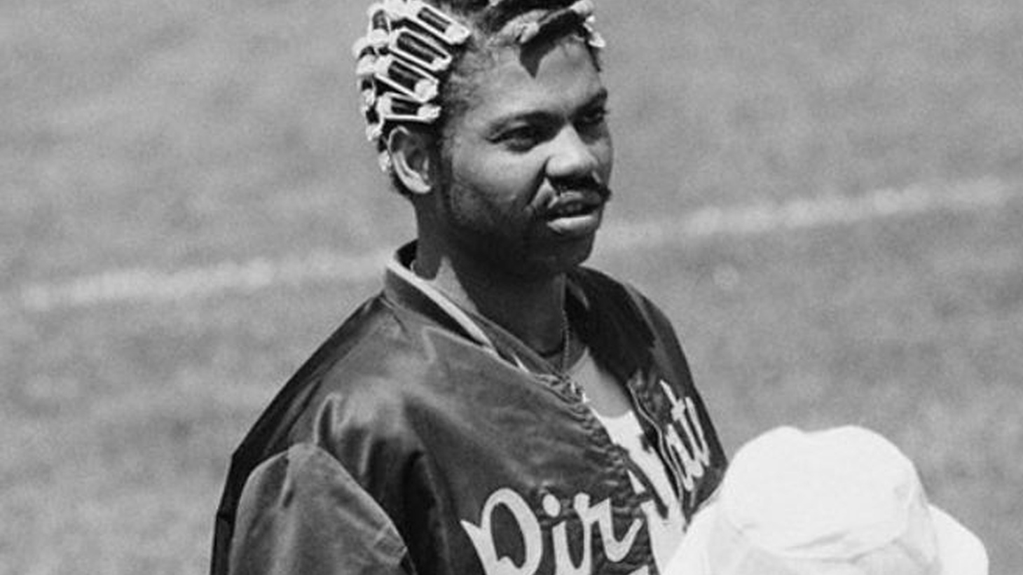 One of the most memorable characters to ever play baseball, Dock Ellis challenged the baseball establishment, pitched a no-hitter on acid, but always had impeccable style.