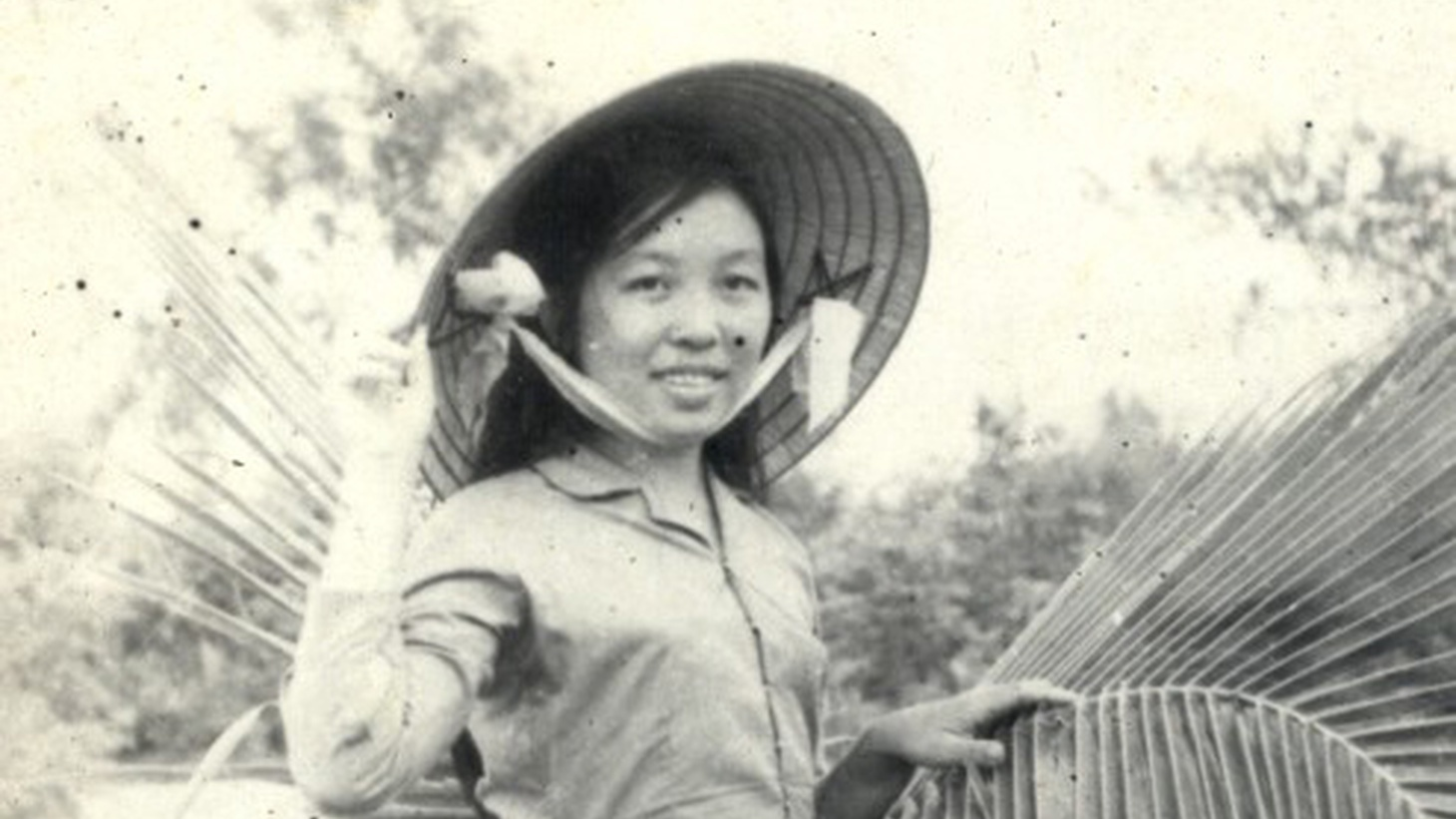 Against orders, Frederick Whitehurst kept the diary of a young North Vietnamese doctor. It took 30 years for her words to be heard.