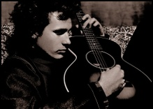 The Grace of Jeff Buckley