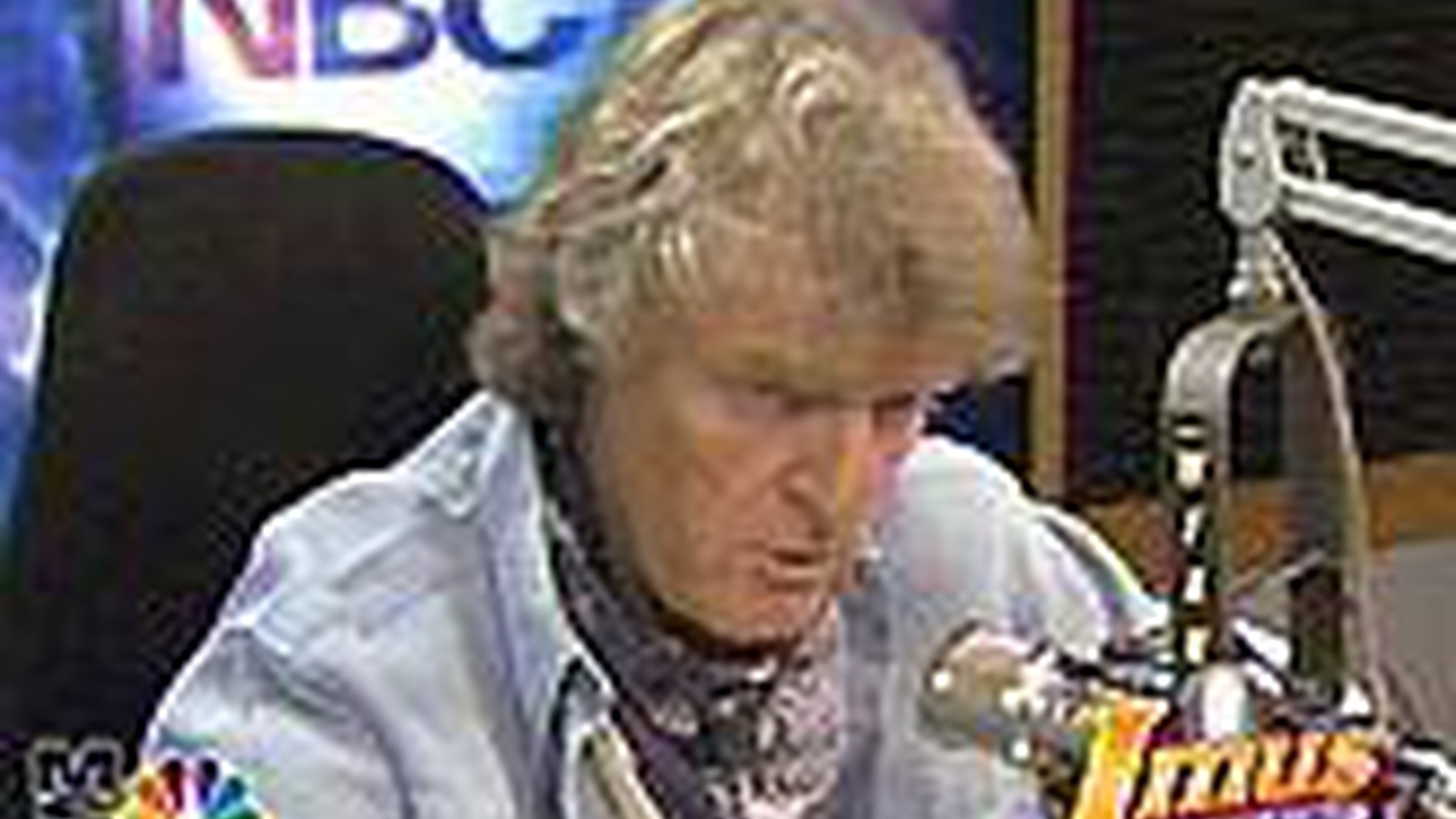 I've got a crick in my neck from shaking my head over the Don Imus affair. It's been explosive, alright. But when the dust settles, maybe we'll find we've gained from this sorry episode some valuable wisdom. No doubt Imus is sadder, but wiser, having  painfully discovered something most of us might have already suspected: namely, if you're a big-time radio and TV host, do NOT go taking racist, misogynist potshots at unsuspecting young college women who you only noticed in the first place because they're terrific...