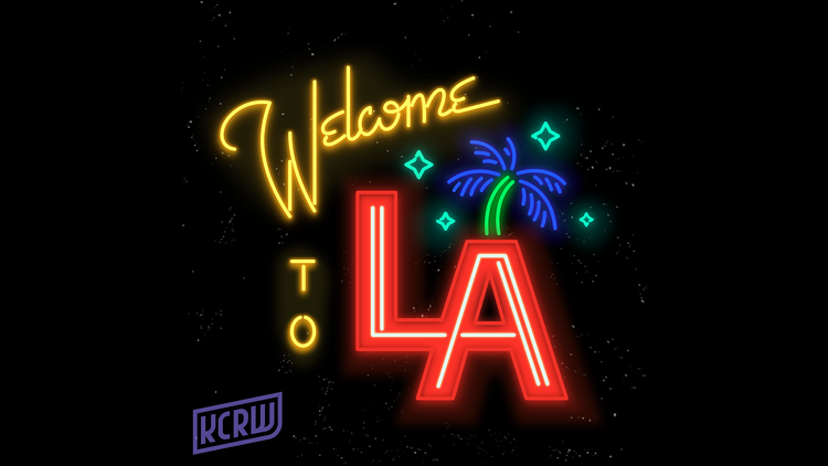 'Welcome to LA' is not putting out a new episode this week. In the meantime, host David Weinberg recommends some podcasts that are worth a listen during this current moment.