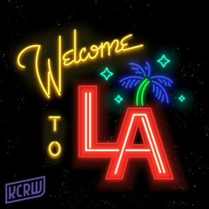 Los Angeles is a city carved out of the desert – a conjured image of paradise.