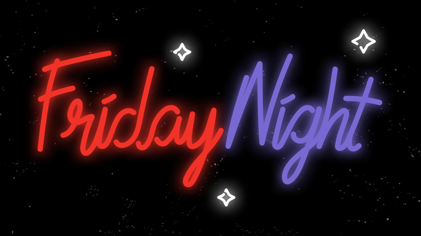 Remember what Friday nights used to feel like? It was freedom, that moment when you get off work, and your time no longer belongs to someone else — the night is yours. Here is an ode, a time capsule, to everyone's favorite night of the week.