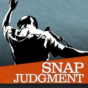 WNYC's Snap Judgement